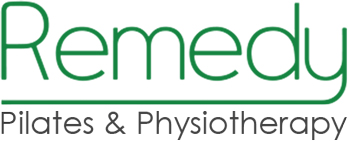 Remedy Pilates | Pilates & Physiotherapy Logo