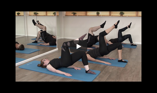 Remedy Pilates Physiotherapy Youtube